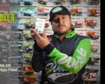 Anglers TV: Bass Tips No. 3.- Shakey Head