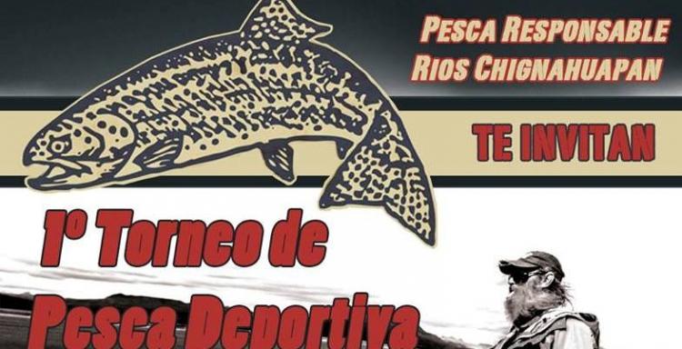 Torneo Río Coacoyunga, Modalidad Mosca y Abierto 17 y 18 de enero 2015