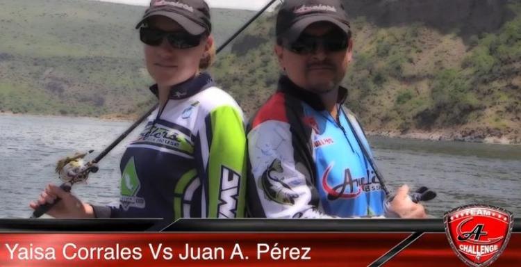 Cuarto Capítulo Anglers Team CHALLENGE, GRAN FINAL (Basss Tv Show).