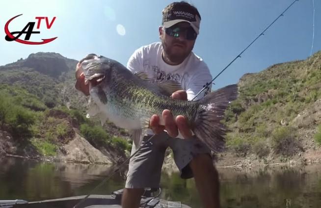 Anglerstv anglersfilms anglers lobina bass zimapan pesca deportiva