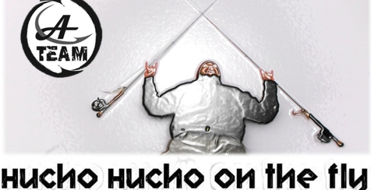 HUCHO HUCHO on the fly