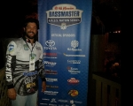 Marcelo Lozano Torneo BASS Nation 2015, Noviembre Ouachita River, Resultados