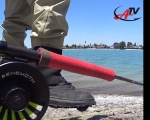 Anglers TV Rock The Fly nos da un review de la Vapen Red y Black y Behemoth