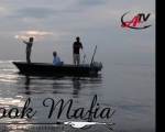 ANGLERS TV FISHING JUNKIES 1 Esto es Snook Mafia, Puerto Vallarta Fishing Adventures