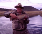 Líderes para Fly Fishing BIG MONTANA