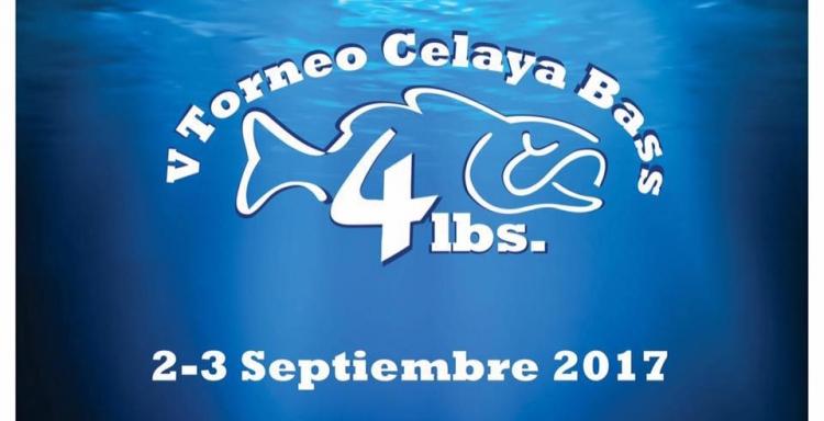 Torneo 4 LBS Club Celaya Bass, Presa Zimapan 2 y 3 de Septiembre de 2017