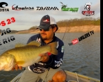 Anglers TV Bass Tips 23, El Sorprendente FREE JIG