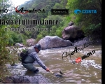 Anglers Tv Hasta el último lance, Fly Fishing México Wild Trout 9