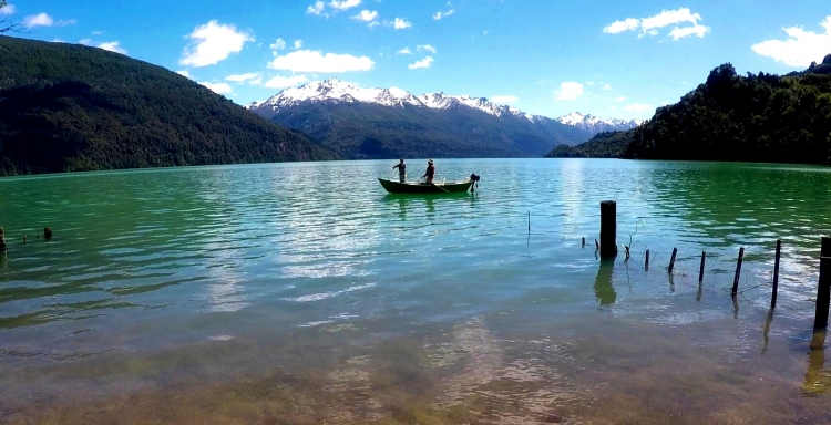 Viaje a Patagonia, México - Argéntina, haz tu sueño realidad con nosotros