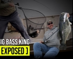 VIDEO Fraude y decepción en la pesca de GRANDES LOBINAS, Mike Long