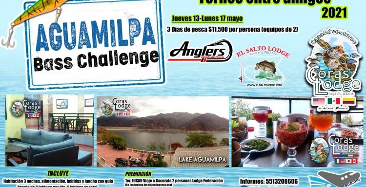 ¡VIAJES GRATIS!, Bacurato, El Salto, Aguamilpa, TORNEO ENTRE AMIGOS