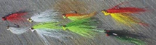 Mosca Closer Minnow