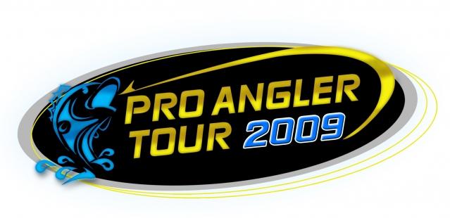 Logo ProAngler Tour