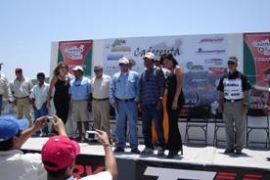 1a. Fecha - Copa Mercury Zimapan Serial BASSQRO