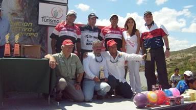 4a. Fecha - Resena y resultados de la final del IV Serial BassQro Copa Mercury Zimapan
