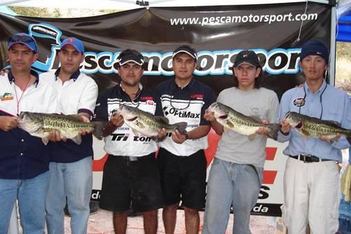 Nuestra experiencia en la primera fecha del Serial Copa Mercury Zimapan BASSQRO