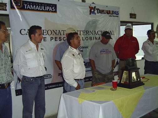 Torneo Internacional, Mexico vs USA