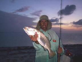 Tips de pesca