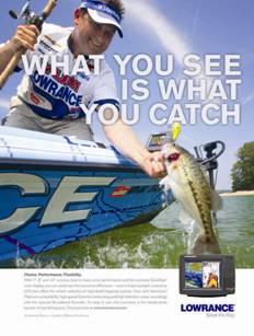 Quiero un Fish Finder!