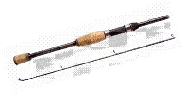 Una excelente opcion para la pesca finesse
