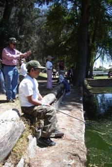2a. Expo pesca deportiva, caceria y turismo 2007