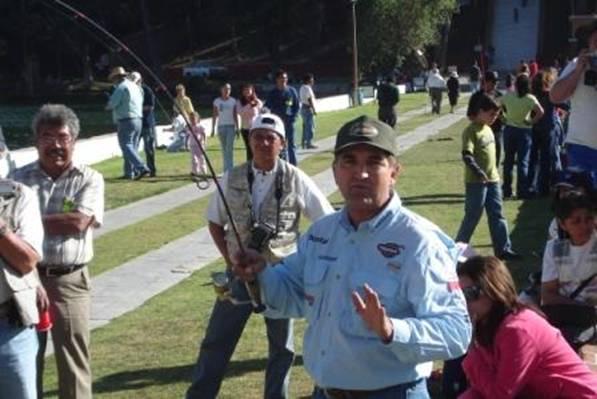 Expo Pesca deportiva 2006