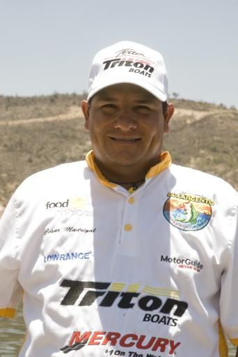 Cesar Madrigal