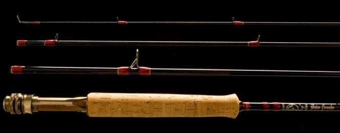 yamasaki rod