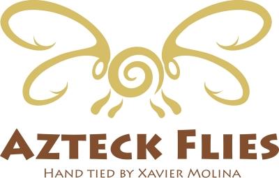 AZTECK FLIES LOGO