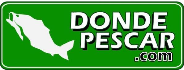 logo Donde Pescar