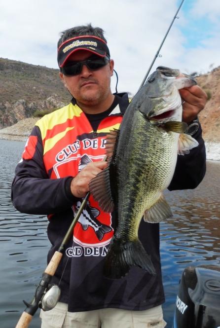 Juan Antonio Pérez Donde Pescar Anglers