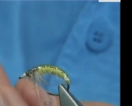 Atando con Davie McPhail, Czech Nymph