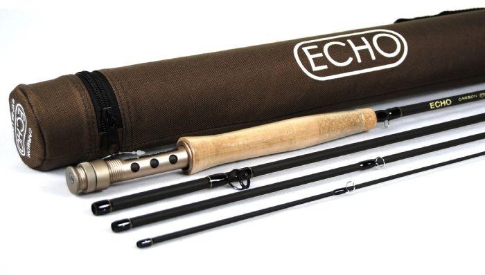 echo carbon