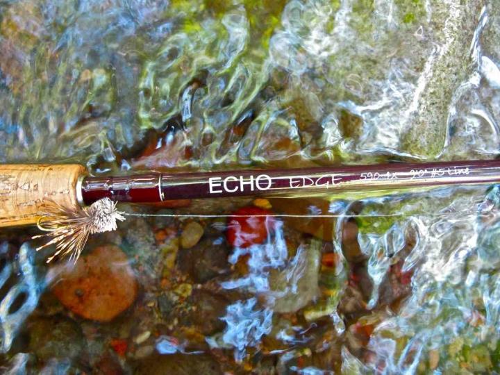 echo edge