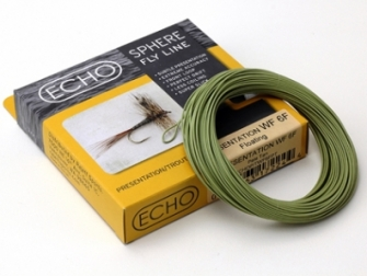 ECHO fly fishing Anglers