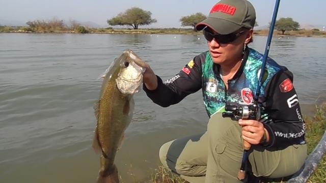 Rapala TS2 Casting pesca lobina bass