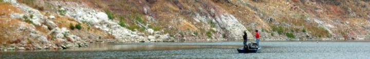 Guia de Pesca Zimapan Lobina Dani Villeda